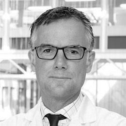 Dr. Bart Van der Worp