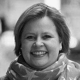 Grethe Lunde