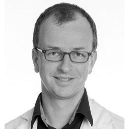 Prof. Urs Fischer